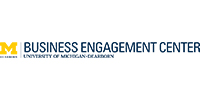 University of Michigan-Dearborn Business Engagement Center