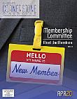 January 2020 Cornerstone Magazine