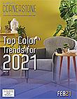 February 2021 Cornerstone Magazine
