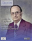 April 2021 Cornerstone Magazine