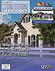 September 2021 Cornerstone Magazine