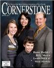 January 2010 Cornerstone Magazine