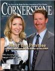 January 2011 Cornerstone Magazine
