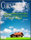July 2011 Cornerstone Magazine