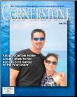 June 2011 Cornerstone Magazine