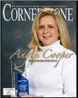 March 2011 Cornerstone Magazine