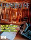 October 2011 Cornerstone Magazine