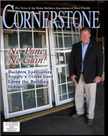 September 2011 Cornerstone Magazine