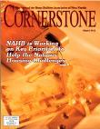 March 2012 Cornerstone Magazine