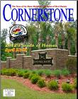 April 2012 Cornerstone Magazine