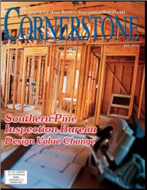 July 2012 Cornerstone Magazine