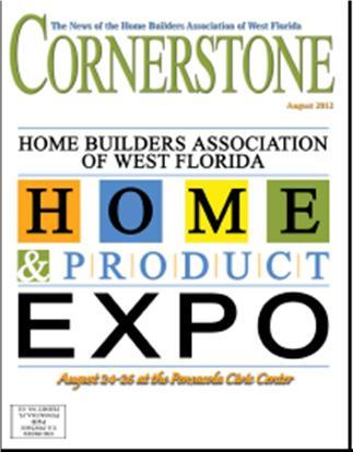 August 2012 Cornerstone Magazine