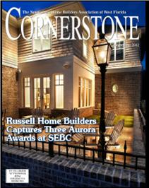 September 2012 Cornerstone Magazine