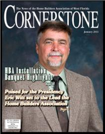 January 2013 Cornerstone Magazine
