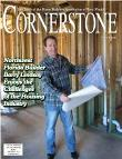 March 2013 Cornerstone Magazine