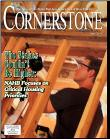 April 2013 Cornerstone Magazine