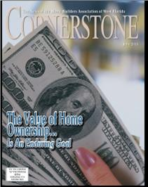 June 2013Cornerstone Magazine