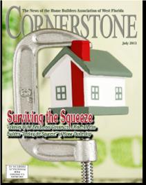 July 2013 Cornerstone Magazine