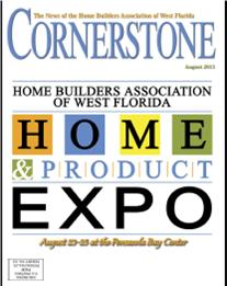 August 2013 Cornerstone Magazine