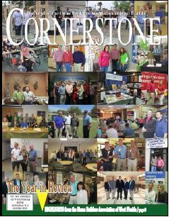 December 2013 Cornerstone Magazine
