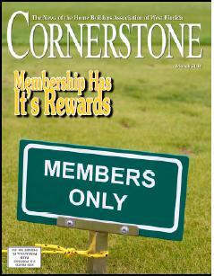 March 2014 Cornerstone Magazine