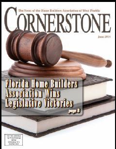 June 2014 Cornerstone Magazine