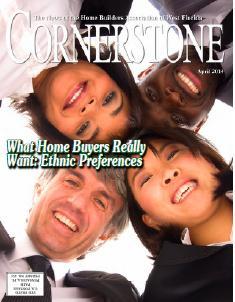 April 2014 Cornerstone Magazine