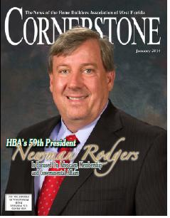 January 2014 Cornerstone Magazine
