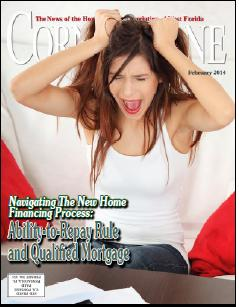 February 2014 Cornerstone Magazine