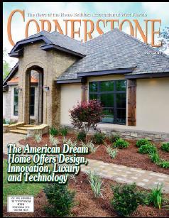 May 2014 Cornerstone Magazine
