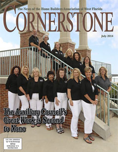 July 2014 Cornerstone Magazine