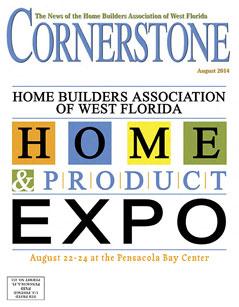 August 2014 Cornerstone Magazine