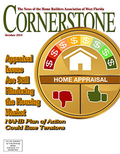 October 2014 Cornerstone Magazine