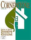 November 2014 Cornerstone Magazine