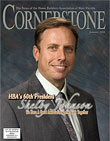 January 2015 Cornerstone Magazine