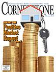 February 2015 Cornerstone Magazine