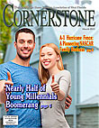 March 2015 Cornerstone Magazine
