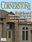 May 2015 Cornerstone Magazine