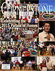 June 2015 Cornerstone Magazine