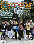 August 2015 Cornerstone Magazine