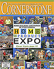 September 2015 Cornerstone Magazine
