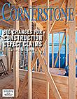 November 2015 Cornerstone Magazine
