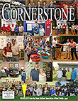 December 2015 Cornerstone Magazine