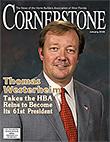 January 2016 Cornerstone Magazine