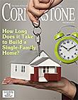 February 2016 Cornerstone Magazine