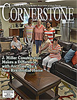 April 2016 Cornerstone Magazine