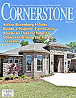 May 2016 Cornerstone Magazine