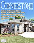 May 2016 Cornerstone Magazine