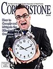 July 2016 Cornerstone Magazine