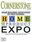 August 2016 Cornerstone Magazine